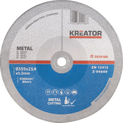 2.000W metaal afkortzaagmachine