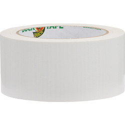 Duck Tape Duck Tape Original wit 50mmx25m - 63178 - van Toolstation