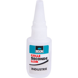Bison Bison secondelijm industrie 20g - 64656 - van Toolstation