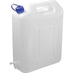 Waterkan 20L - 64826 - van Toolstation