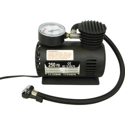 12V bandencompressor 12V - 65627 - van Toolstation