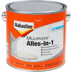 Alabastine Muurverf Alles-in-1