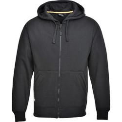 Portwest Nickel hoody sweatshirt