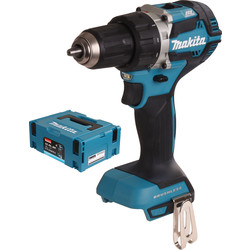 Makita Makita DDF484ZJ accu schroefboormachine (body) 18V Li-ion - 66252 - van Toolstation