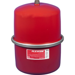 Flamco Flamco Flexcon expansievat 18L - 0,5 bar - 67293 - van Toolstation