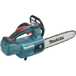 Makita Makita DUC254Z kettingzaag (body) 18V Li-Ion - 67451 - van Toolstation
