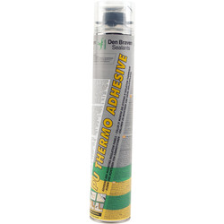 Zwaluw Zwaluw PU-Thermo isolatielijm 750ml - 67691 - van Toolstation