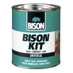 Bison Bison kit Blik 750ml - 68001 - van Toolstation