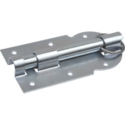 Valgrendel 150x75mm - 68213 - van Toolstation