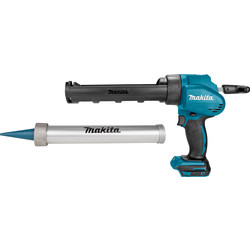 Makita Makita DCG180ZXK accu lijm & kitpistool (body) 18V Li-ion - 68790 - van Toolstation