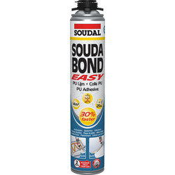 Soudal Soudabond Easy Gun PU lijm