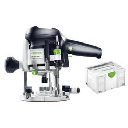 Festool Festool OF 1010 EBQ Plus freesmachine 8mm - 70178 - van Toolstation
