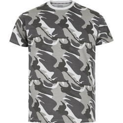 Cerva t-shirt camouflage