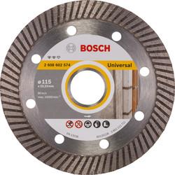 Bosch Expert for Universal Turbo diamantschijf universeel