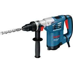 Bosch GBH4-32DFR combihamer machine