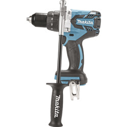 Makita Makita DDF481ZJ accu schroefboormachine (body) 18V Li-ion - 76229 - van Toolstation