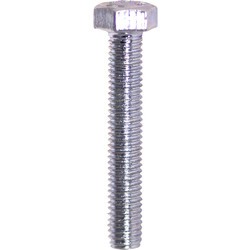 Forgefix Tapbouten M6x40mm - 76919 - van Toolstation