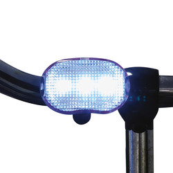 Fietsverlichtingset LED Classic