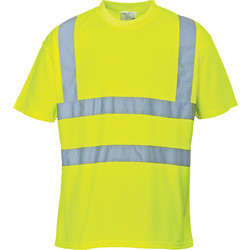 Portwest Portwest Hi-Vis T-shirt M - 78692 - van Toolstation