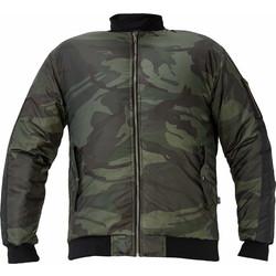 Cerva pilot jack camouflage