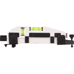 Laserliner HandyLaser Plus waterpas incl. 90° Winkeloptiek