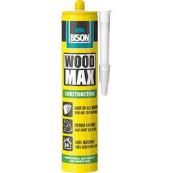 Bison Wood Max constructielijm