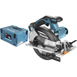 Makita Makita DHS630ZJ accu cirkelzaag machine (body) 18V Li-ion - 82397 - van Toolstation