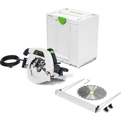 Festool HK 85 EB-PLUS-FSK420 pendelkapzaag machine