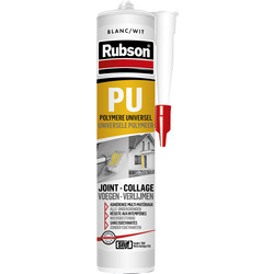 Rubson Rubson PRO PU200 kit Wit 280 ml - 84236 - van Toolstation