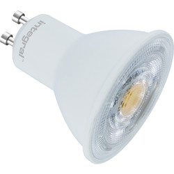 Integral LED spot GU10
