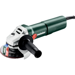 Metabo W 1100-125 haakse slijpmachine 125mm - 88049 - van Toolstation
