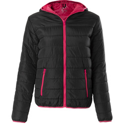 Cerva Cerva winterjas dames XL zwart - 88217 - van Toolstation