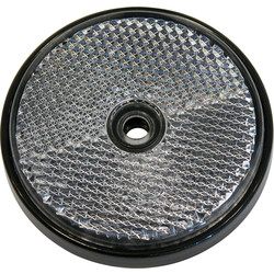 Reflector Wit - 89029 - van Toolstation