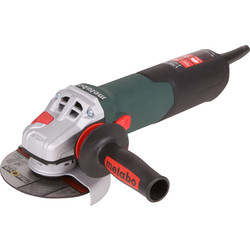Metabo Metabo WE 17-125 Quick haakse slijpmachine 125mm - 89148 - van Toolstation