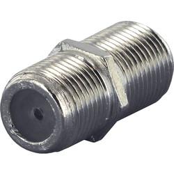 Q-link coax F-koppelstuk