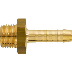 "Slangpilaar messing 1/4"" bui. - 6mm - 97002 - van Toolstation"