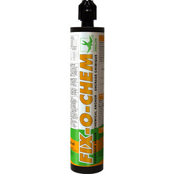 Zwalu FIX-O-Chem chemisch ankerpatroon