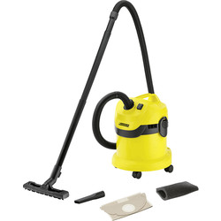 Karcher Kärcher WD 2 12L - 99996 - van Toolstation