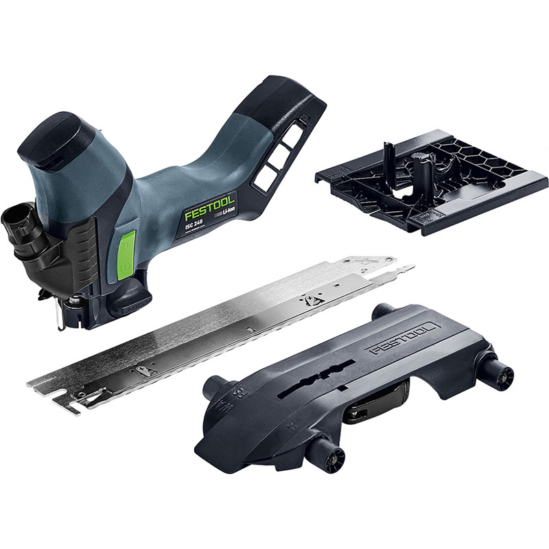 Festool ISC 240 Li EB-Basic accu isolatiezaag (body)