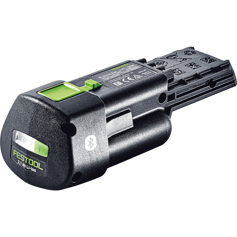 Festool BP 18 Li 3,1 Ergo-I Bluetooth Li-ion accu