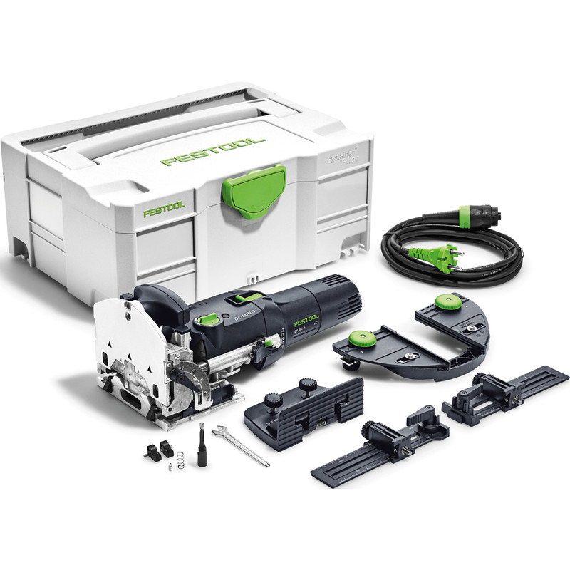 Festool DOMINO freesmachine