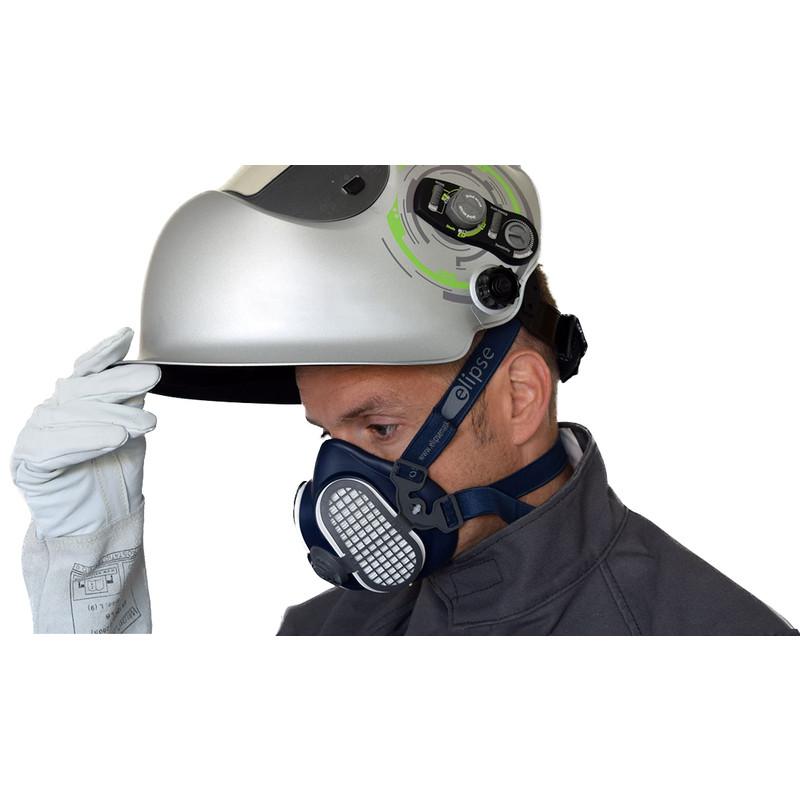 GVS Elipse halfgelaatsmasker