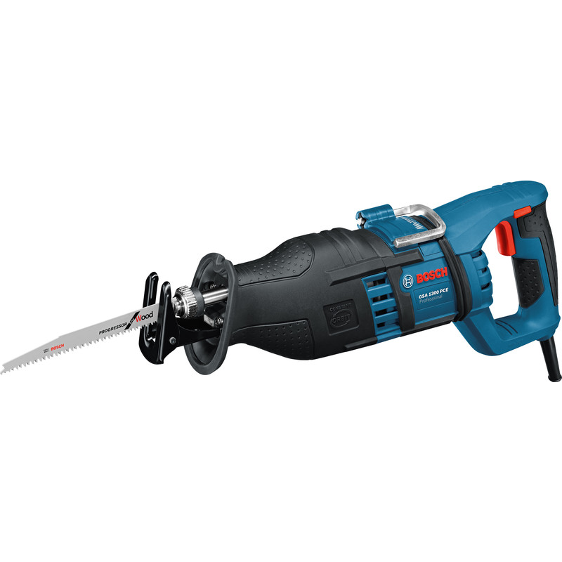 Bosch GSA 1300 PCE reciprozaag machine
