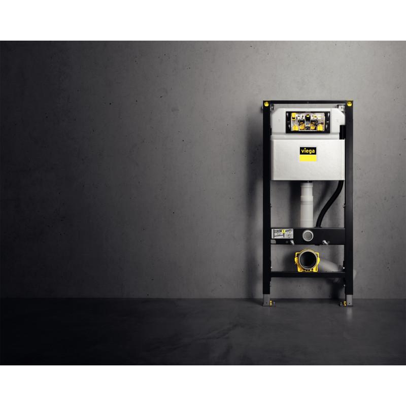 Viega 8522.11 Prevista Dry inbouwreservoir