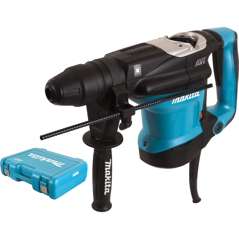 Makita HR3541FC combihamer machine