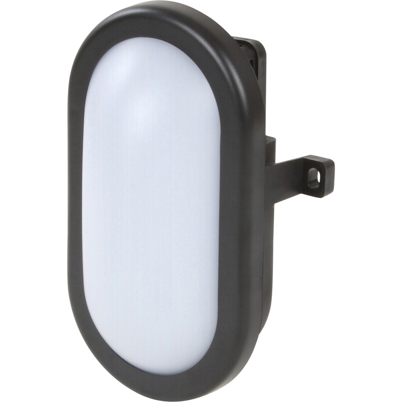 Luceco ovale LED buitenlamp