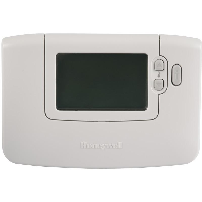 Honeywell Chronotherm Wireless klokthermostaat