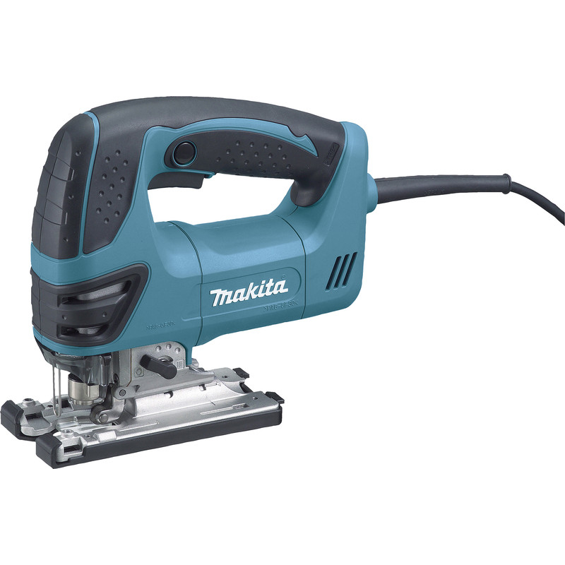 Makita 4350T decoupeerzaag machine
