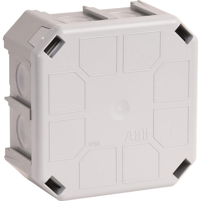ABB HAF kabeldoos 3665 met trekontlasting
