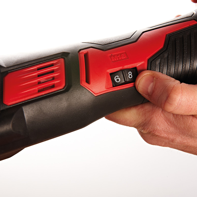 Milwaukee M18 BMT-0X accu multitool (body)